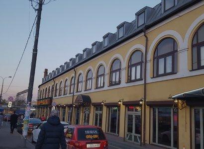 Рогожка, фото здания