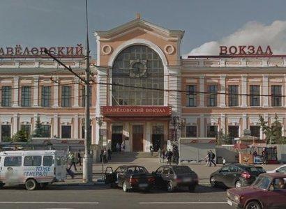 Савеловский Вокзал, фото здания