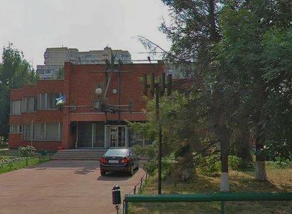 Заречная, 8а, фото здания