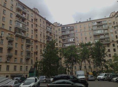 Варшавское ш, 2, фото здания