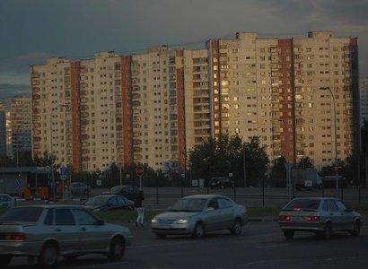 Воронежская, 44к1, фото здания