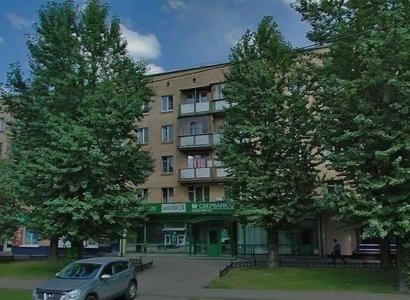 Полярная, 16к1, фото здания