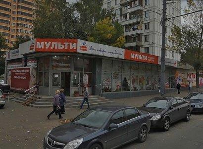 Первомайская, 81, фото здания