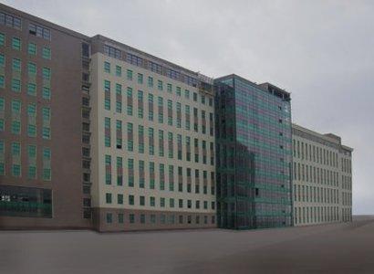 Косинская Плаза, фото здания