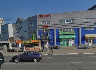 Юбилейный пр-т, 2а, фото здания