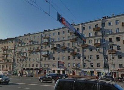 Смоленский б-р, 7, фото здания