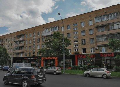 Комсомольский пр-т, 19, фото здания