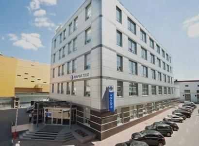Багратионовский пр-д, 7к11 (Цюрих), фото здания