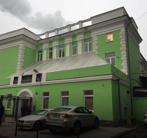 Раушская наб, 14с1