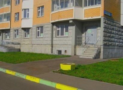 Святоозерская, 2к1,с7,8, фото здания