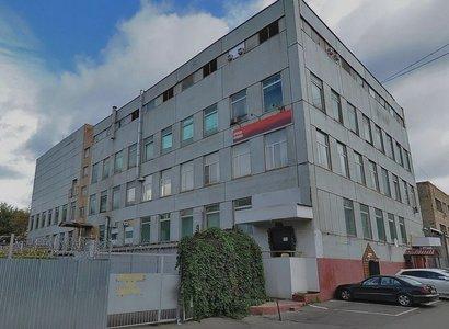 Фрезер ш, 17А, фото здания
