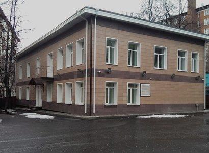 Бол. Серпуховская, 62к2, фото здания