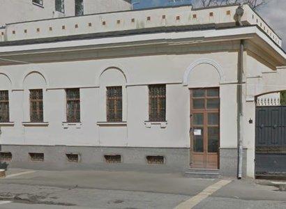Бол. Серпуховская, 21, фото здания