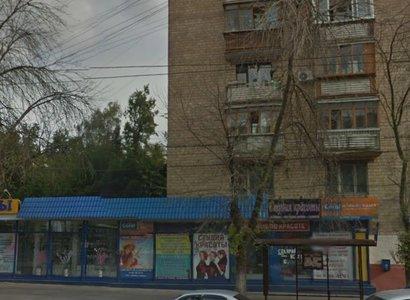 Первомайская, 14, фото здания