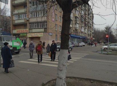 Енисейская, 11, фото здания