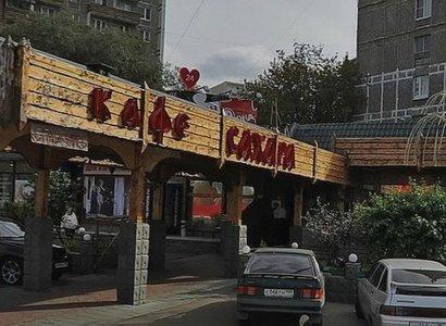 Щелковское ш, 6, фото здания