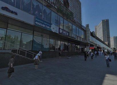 Новый Арбат, 11с1, фото здания