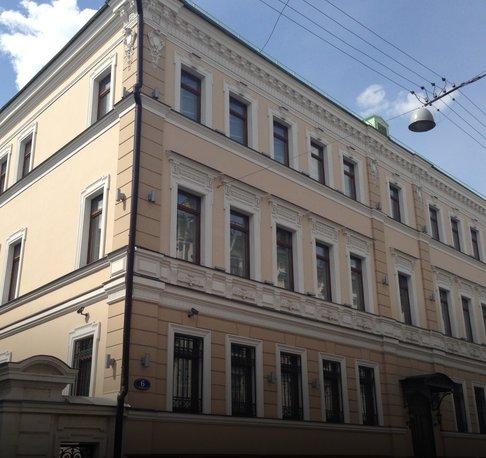 Мал. Ивановский пер, 6с2