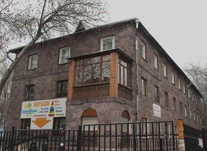 Ленская, 10к1, фото здания