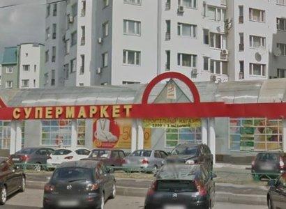 Генерала Белобородова, 19, фото здания