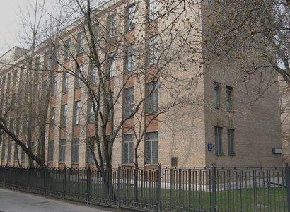 Летчика Бабушкина, 17, фото здания