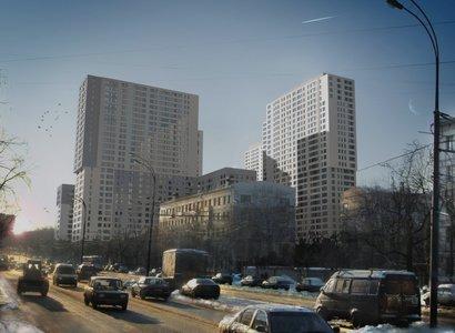 Богородский, фото здания
