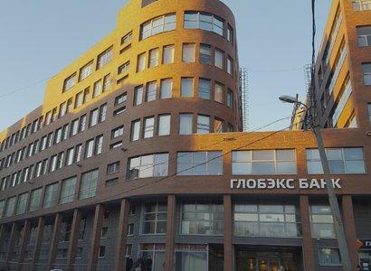Земляной Вал, 59с2 (Школа Рукавишникова), фото здания