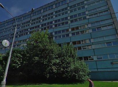 Дубнинская, 12А, фото здания