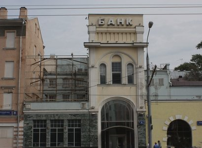 Садовая-Каретная, 20с1,3, фото здания