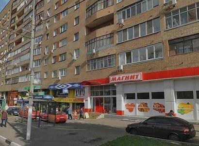 Вельяминовская, 6, фото здания