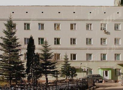 Образцова, 5А, фото здания