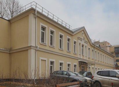 Садовническая ул., 78с7, фото здания