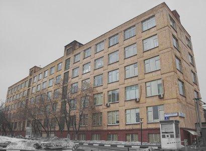 Новоостаповская, 5с1, фото здания