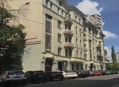 Щепкина, 3, фото здания