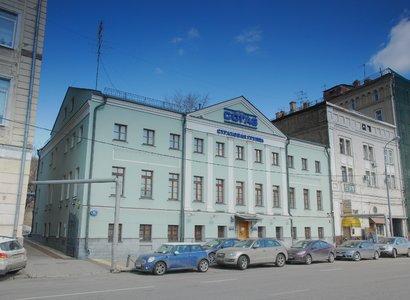 Болотная, 16с1, фото здания