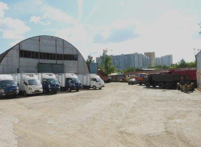 Ижорский пр-д, 9, фото здания