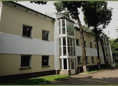 Загородное ш, 7к3, фото здания