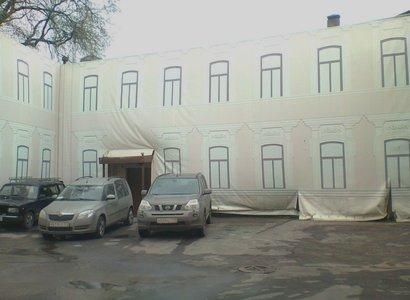Воронцово поле, 11с3, фото здания