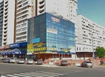 Кристалл, фото здания