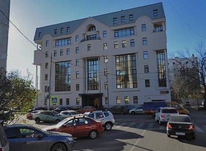 Образцова, 21а, фото здания