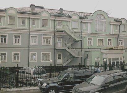 Нижн. Красносельская, 5с4, фото здания