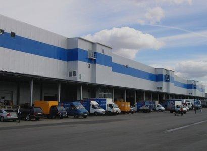 GS-Park, фото здания