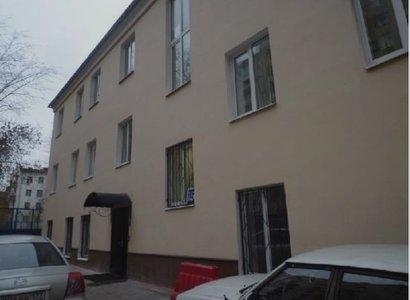 Ибрагимова, 15А, фото здания