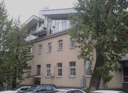 Варшавское ш, 5к1, фото здания