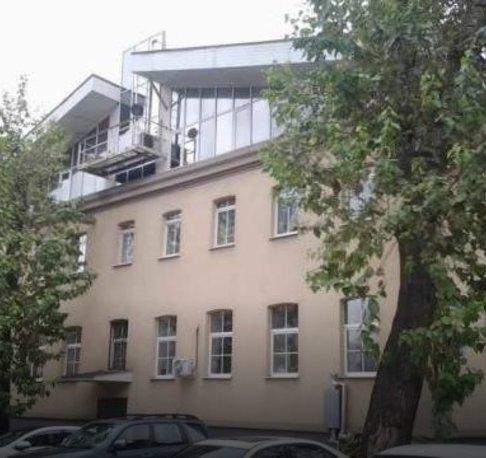 Варшавское ш, 5к1