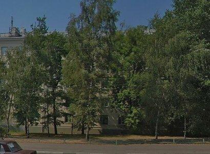 Свободы, 3, фото здания