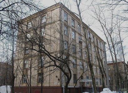 Добролюбова, 21АкА, фото здания