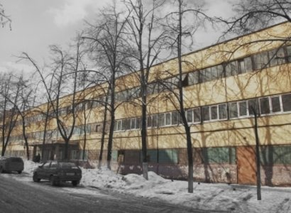Новоостаповская, 5с2, фото здания
