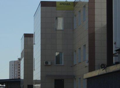 Леснорядский пер, 18с6, фото здания