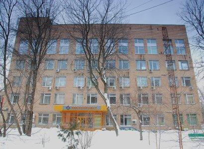 Коминтерна, 7к2, фото здания